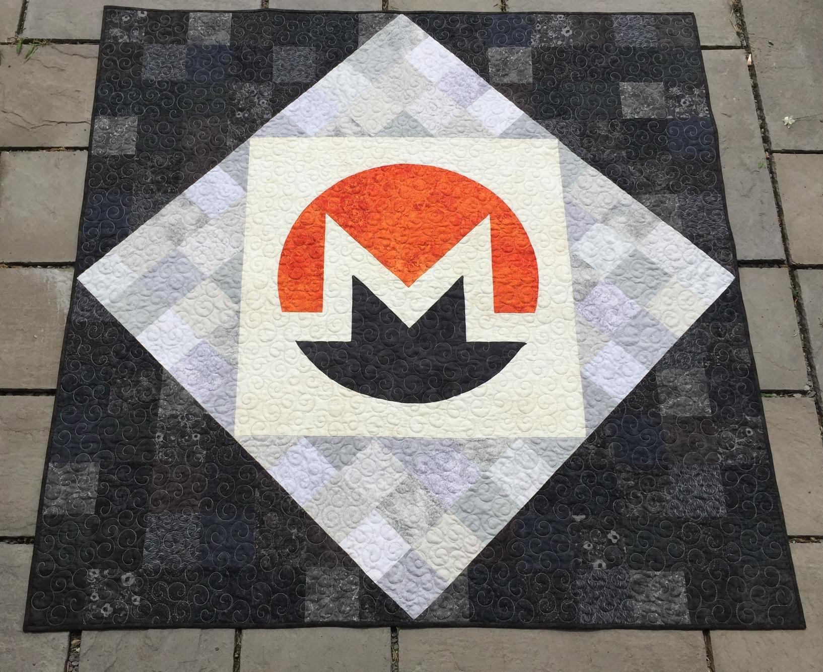 Front Monero