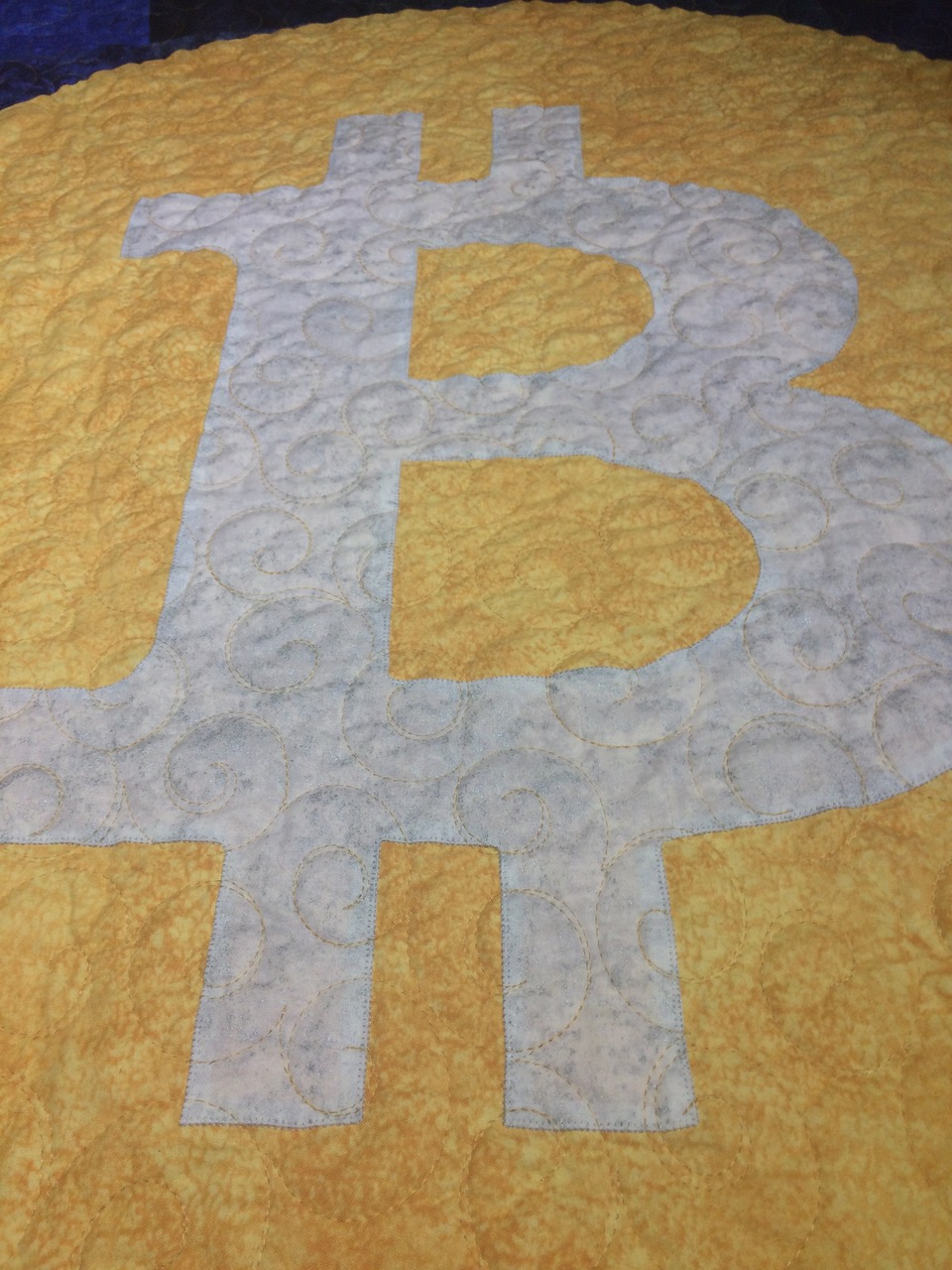 Bitcoin 2020 quilting pt.3