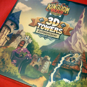 Kingdom Rush - 3D Towers Expansion