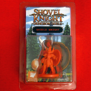 Shovel Knight Dungeon Duels - Shield Knight Character Pack