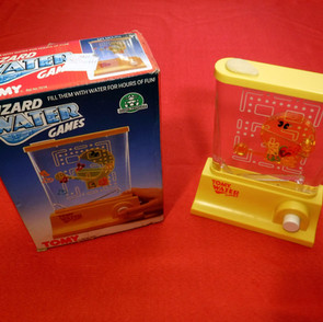 Pac-Man - Tomy Water Game