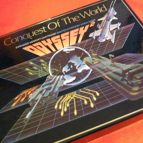 Odyssey II - Conquest of the World