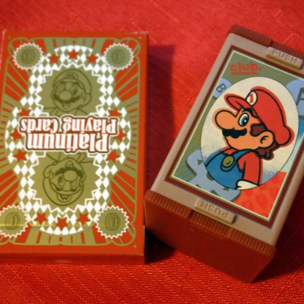 Super Mario - Hanafuda