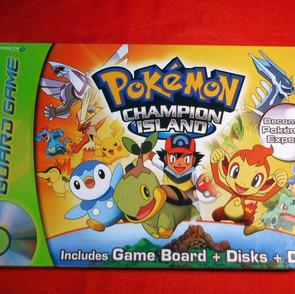 Pokemon - Pokemon Championship Island