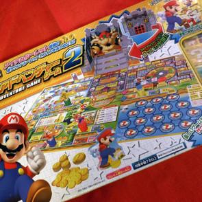 Super Mario - Coin Adventure 02