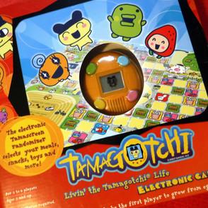 Tamagotchi - Livin' the Tamagotchi Life