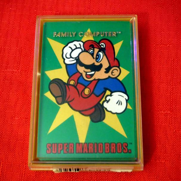 Super Mario Bros. 01