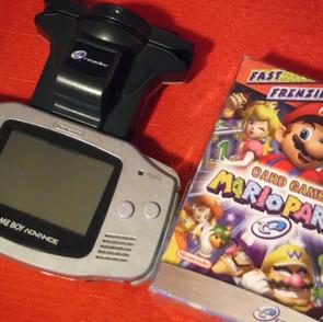 Super Mario - Mario Party-E