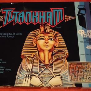 Flip R'Cade - Tutankham