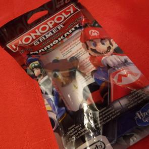 Monopoly Gamer - Mario Kart - Donkey Kong Character Pack