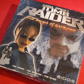Tomb Raider - Angel of Darkness