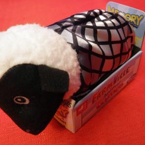 Farmville - Animal Games - Sheep (Memory)