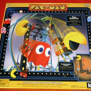 Pac-Man - KNEX