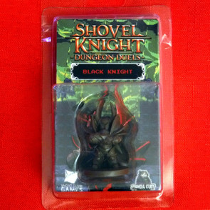 Shovel Knight Dungeon Duels - Black Knight Character Pack