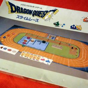 Dragon Quest - Slime Race