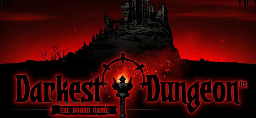 Late-Pledges OPEN on Gamefound for Darkest Dungeon!