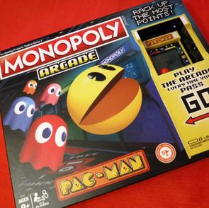 Monopoly Arcade - Pac-Man
