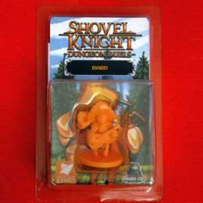 Shovel Knight Dungeon Duels - Bard Character Pack
