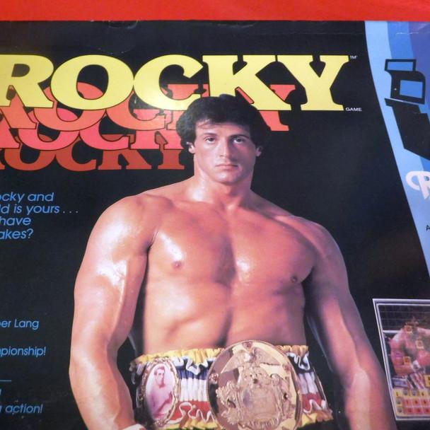 Flip R'Cade - Rocky