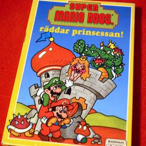 Super Mario - Rescue the Princess!