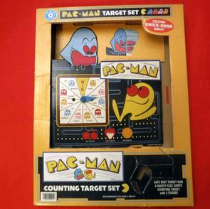 Pac-Man - Playco Target Set Game
