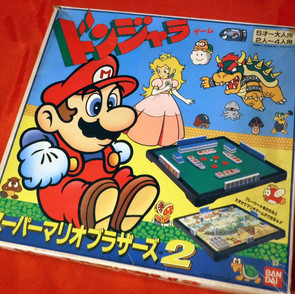Donjara - Super Mario 02