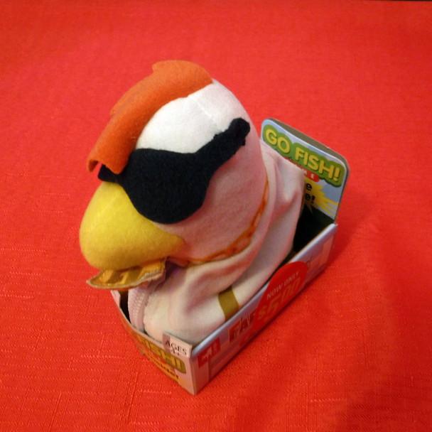 Farmville - Animal Games - Chicken (Go Fish)