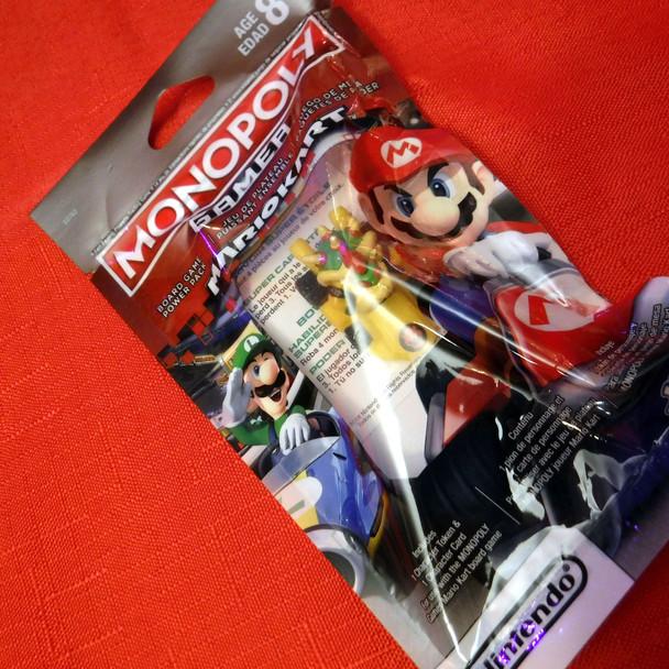 Monopoly Gamer - Mario Kart - Bowser Character Pack