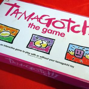 Tamagotchi - Tamagotchi The Game