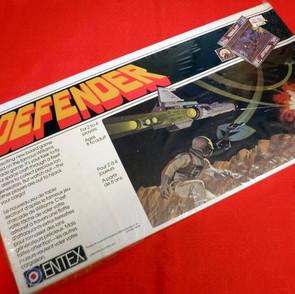 Entex - Defender