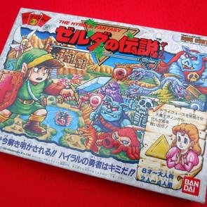 The Legend of Zelda (JP)