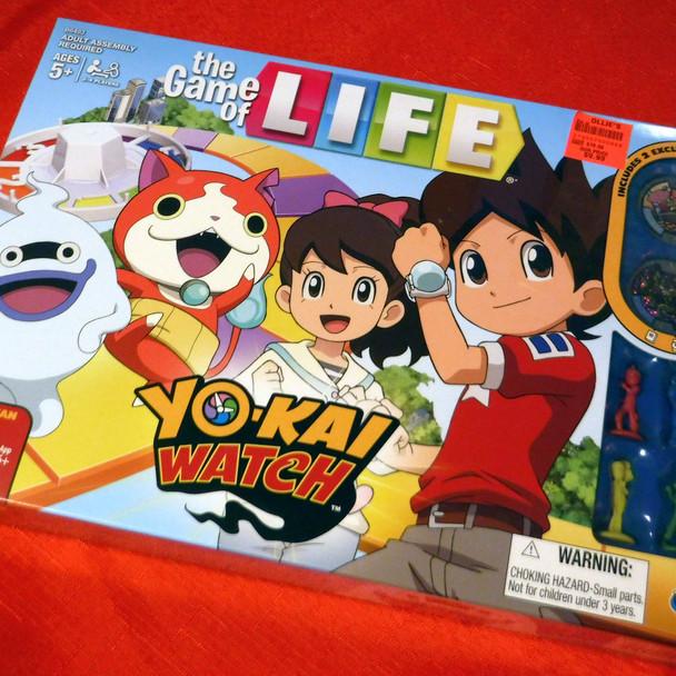 Life: Yo-Kai Watch