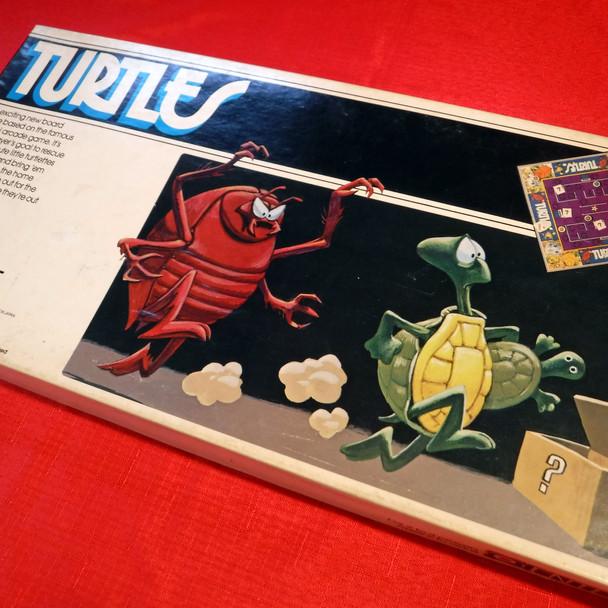 Entex - Turtles
