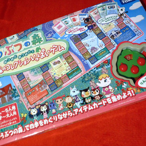 Animal Crossing - Collect the Forest!