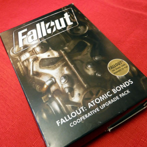 Fallout - Atomic Bonds Upgrade Pack