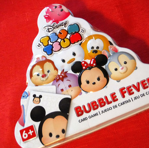 Disney Tsum Tsum Bubble Fever