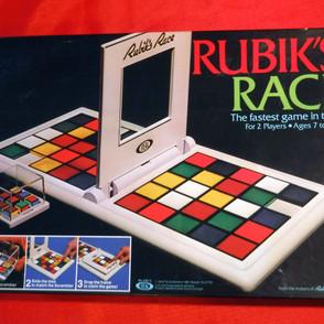 Rubik's Cube - Rubik's Race