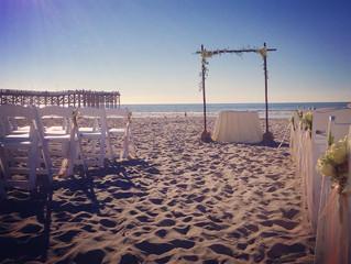 Winter Weddings in San Diego!!