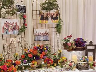 Bridal Bazaar!