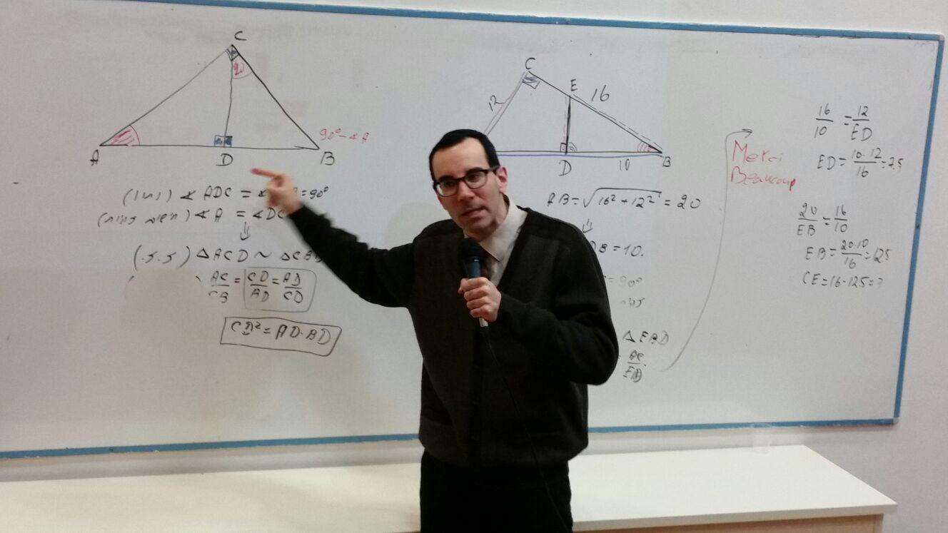 אורי ברויר - סטנדאפיסט