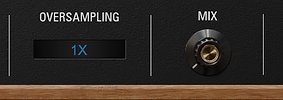 Warm Audio Tube Plugin