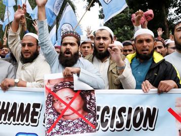 Islamic Blasphemy Laws and the strange case of Mumtaz Qadri - part 1