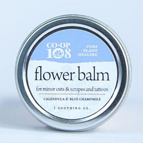 Flower Balm