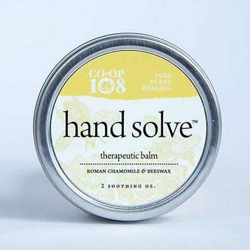Hand Solve