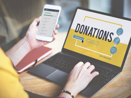 Tax Deductions on Donations