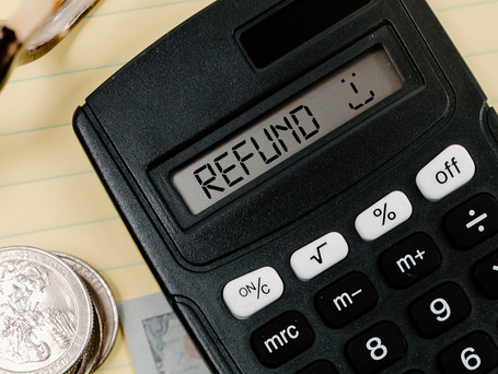 5 Tips to Ensure That You Get a Tax Refund