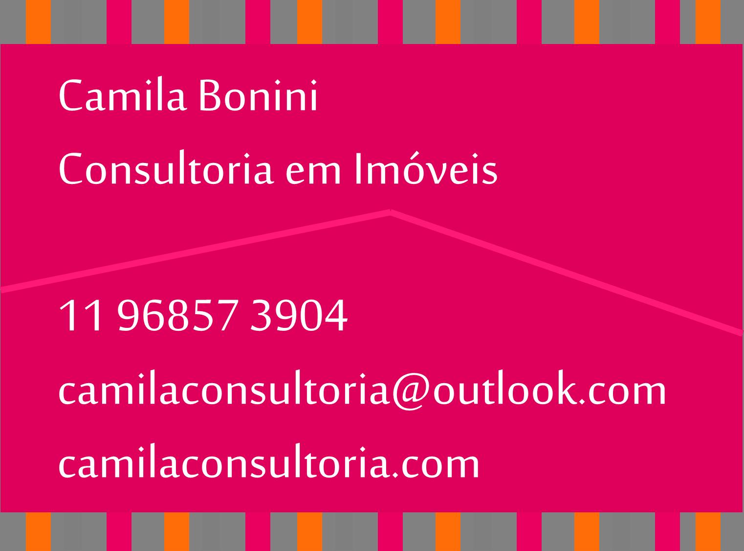 Camila Bonini