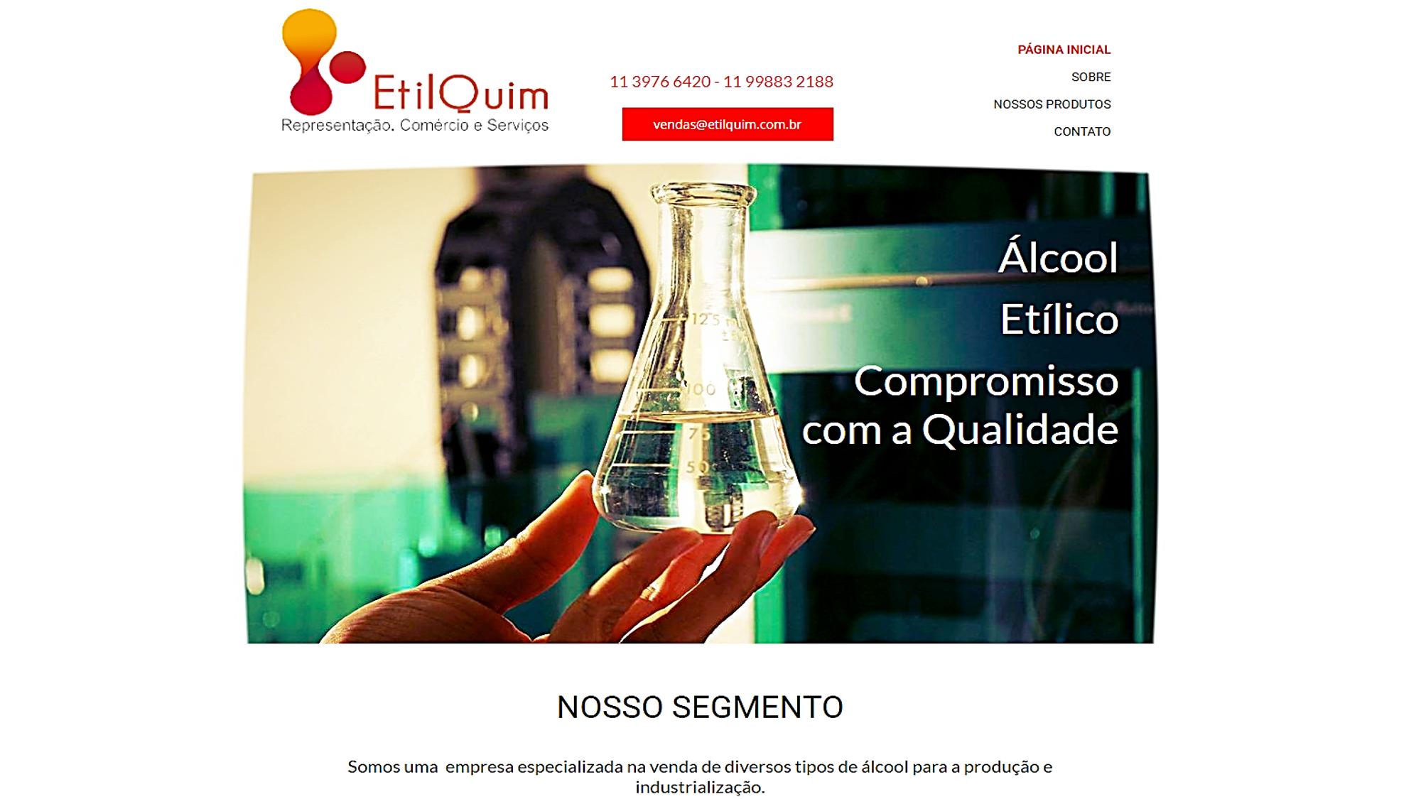 etil quimica