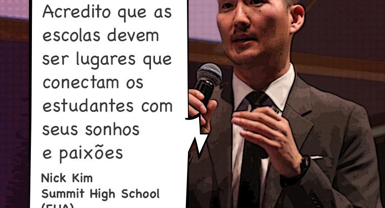 Nós e a escola do século 21