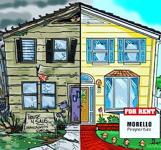 Multifamily Redevelopment